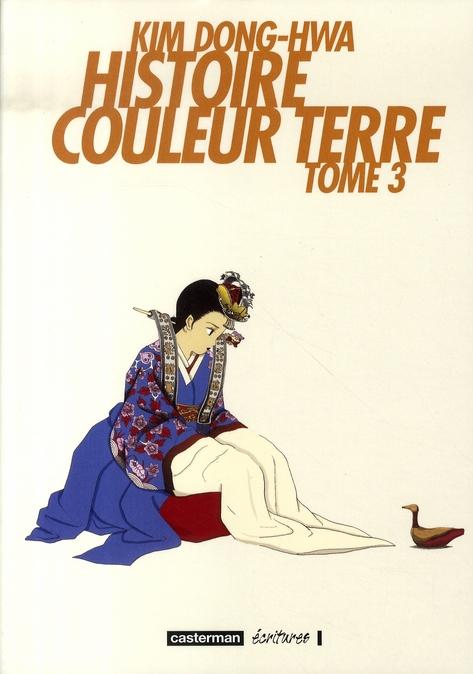 HISTOIRE COULEUR TERRE - T3