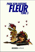 FLEUR - T3