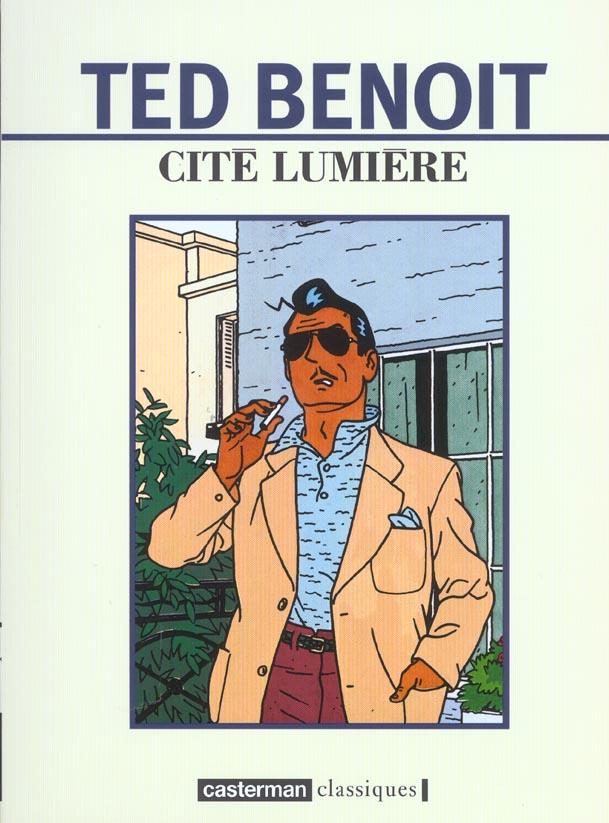 CITE LUMIERE