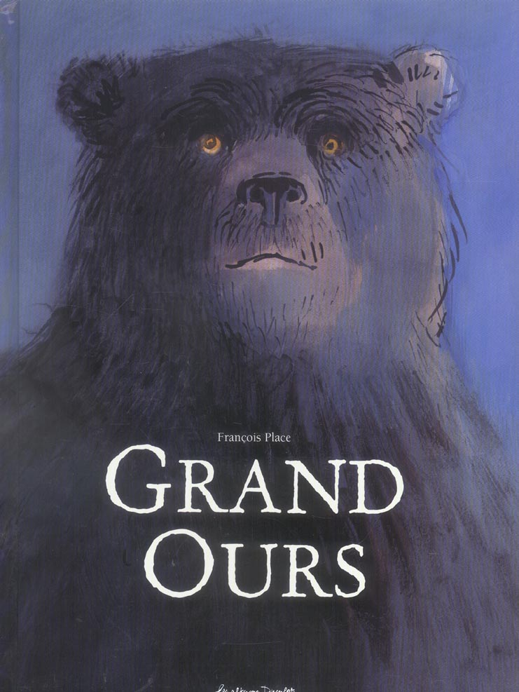 GRAND OURS (ANC ED)