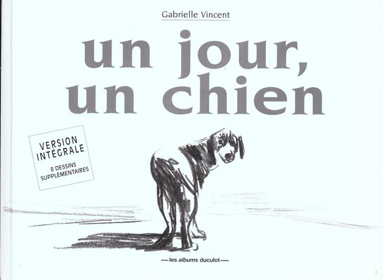 UN JOUR UN CHIEN (ANC EDITION)