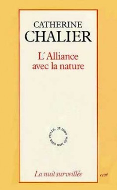 L'ALLIANCE AVEC LA NATURE