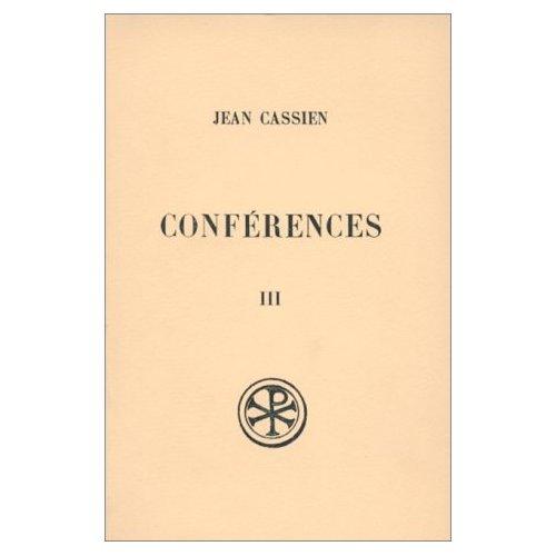 CONFERENCES  XVIII-XXIV INTRODUCTION  TEXTE LATIN  TRADUCTION ET NOTES 64