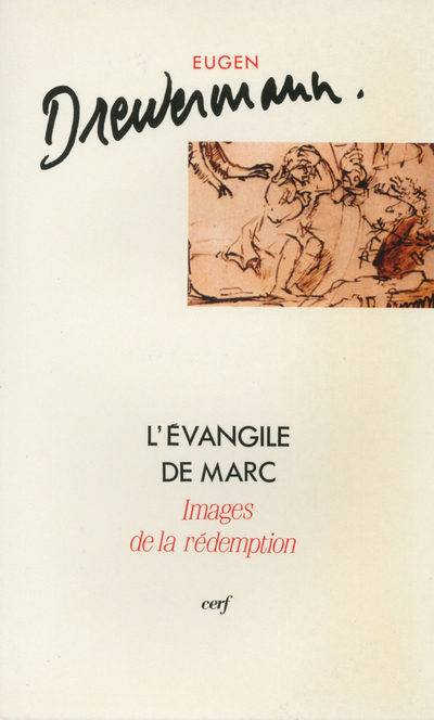 L EVANGILE DE MARC : IMAGES DE LA REDEMPTION  T. I INTRODUCTION