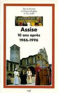 ASSISE  DIX ANS APRES 1986-1996