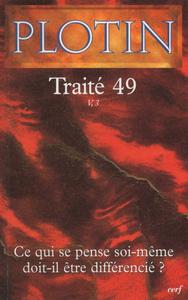 TRAITE 49  V, 3