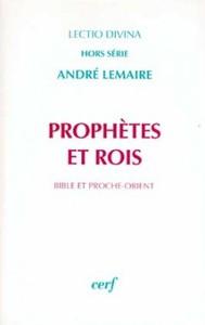 PROPHETES ET ROIS