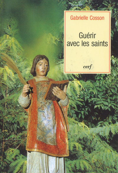 GUERIR AVEC LES SAINTS NED