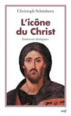 ICONE DU CHRIST FONDEMENTS THEOLOGIQUES