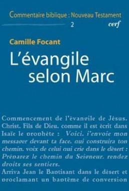 L EVANGILE SELON MARC