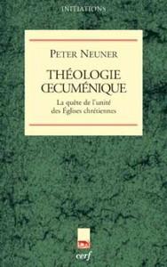 THEOLOGIE OEOECUMENIQUE
