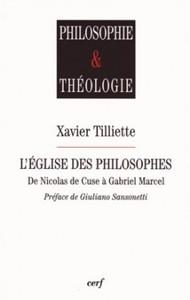 L EGLISE DES PHILOSOPHES