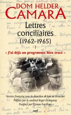 T1 LETTRES CONCILIAIRES  1962 1965  TOME 1