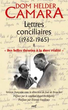 T2 LETTRES CONCILAIRES  1962 1965  TOME 2
