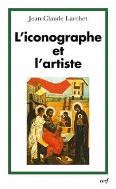 ICONOGRAPHE ET L  ARTISTE