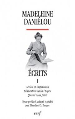 ECRITS - TOME 1 ACTION ET INSPIRATION L'EDUCATION SELON L'ESPRIT QUAND VOUS PRIEZ - VOL1