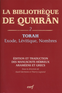 BIBLIOTHEQUE DE QUMRAN 2