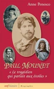 PAUL MOUNET