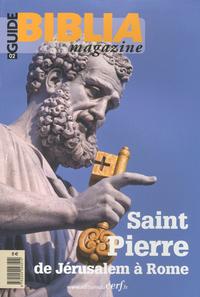 SAINT PIERRE DE JERUSALEM A ROME