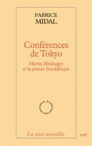 CONFERENCES DE TOKYO