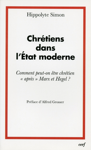 CHRETIENS DANS L'ETAT MODERNE