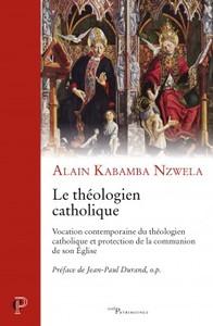 LE THEOLOGIEN CATHOLIQUE
