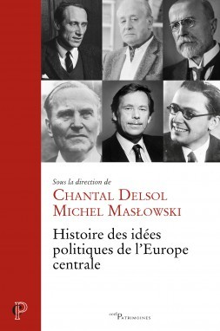 HISTOIRE DES IDEES POLITIQUES DE L'EUROPE CENTRALE