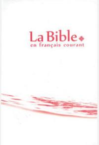 BIBLE EN FRANCAIS COURANT COMPACTE SANS NOTES