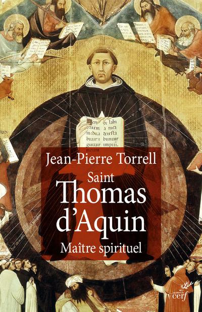 SAINT THOMAS D'AQUIN, MAITRE SPIRITUEL (NED)