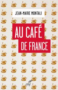 AU CAFE DE FRANCE