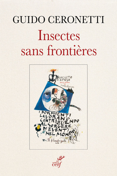 INSECTES SANS FRONTIERES