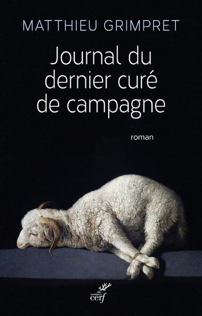 JOURNAL DU DERNIER CURE DE CAMPAGNE