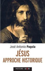 JESUS - APPROCHE HISTORIQUE