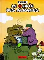 T1 - LE GENIE DES ALPAGES