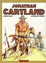 T1 - JONATHAN CARTLAND