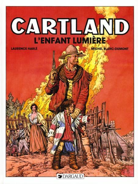 CARTLAND - T9 - L'ENFANT LUMIERE