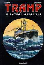 TRAMP - T3 - LE BATEAU ASSASSINE