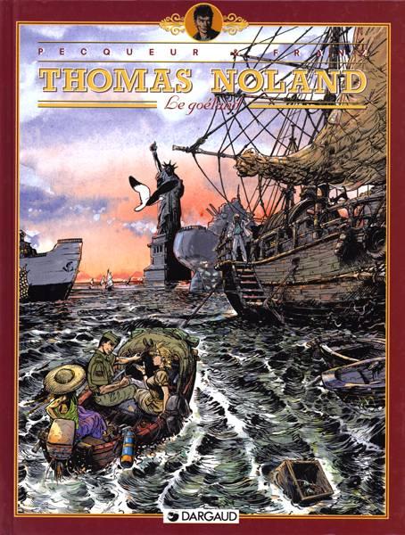 THOMAS NOLAND - T5 - LE GOELAND