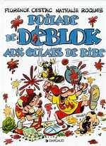 DEBLOK (LES) - T2 - POILADE DE DEBLOK AUX ECLATS