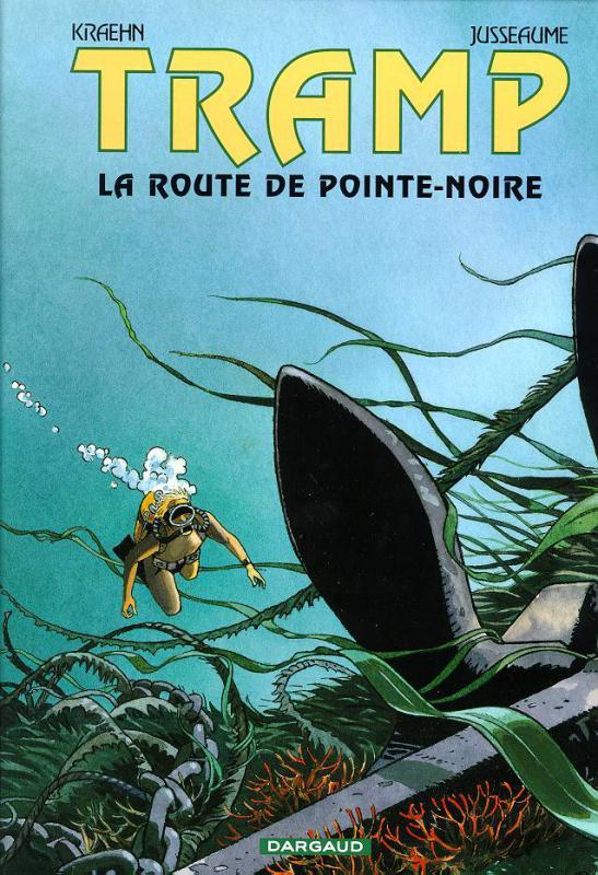 LA ROUTE DE POINTE-NOIRE