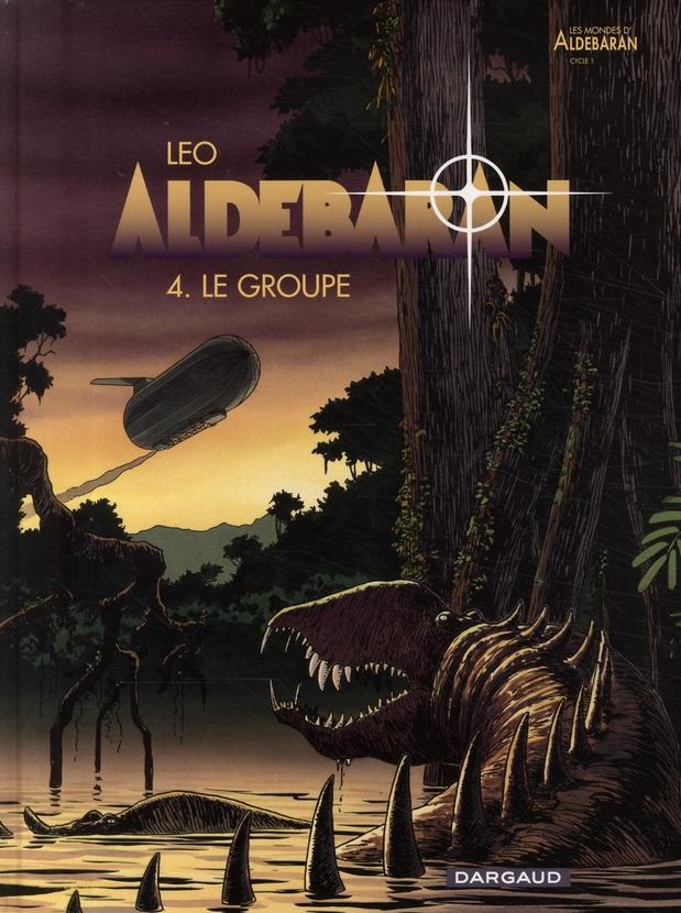 ALDEBARAN T4 LE GROUPE