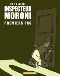 INSPECTEUR MORONI T1 PREMIERS PAS