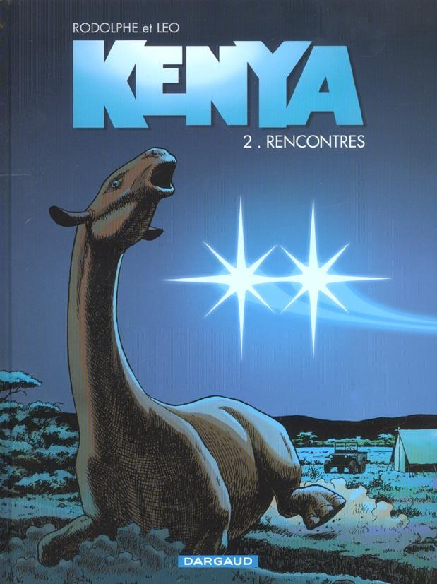 KENYA - T2 - RENCONTRES