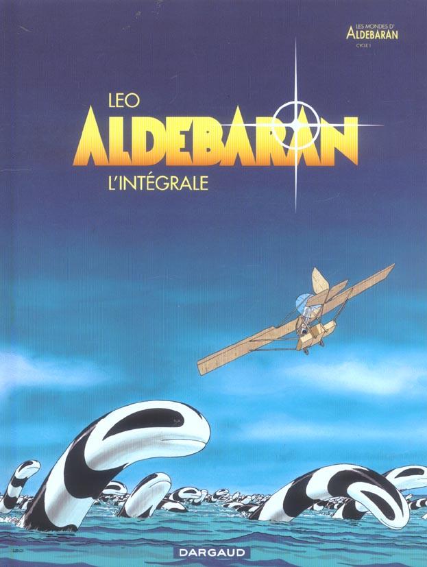 ALDEBARAN (INTEGRALE) - INTEGRALE ALDEBARAN