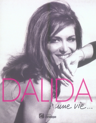 DALIDA ALBUM DE L'EXPOSITION