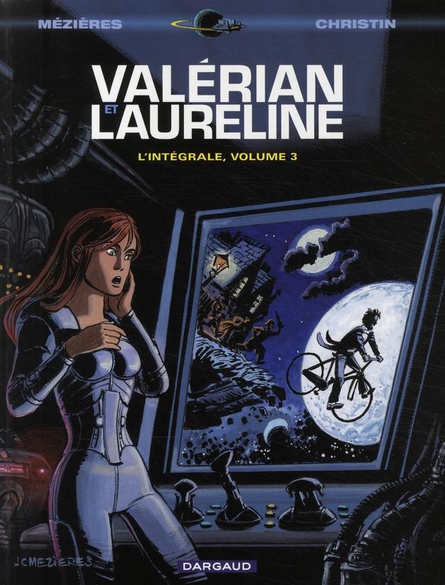 VALERIAN (INTEGRALE) T3 INTEGRALE VALERIAN T3