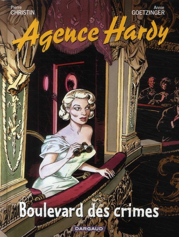 AGENCE HARDY T6