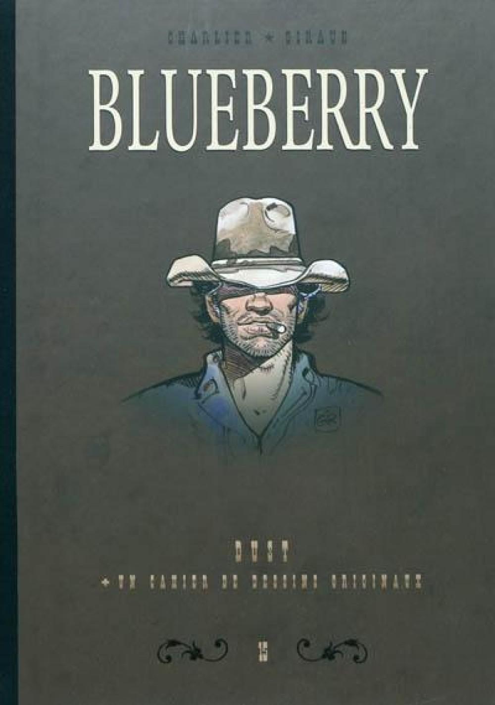 DYPTIQUE BLUBERRY T15 - DUST