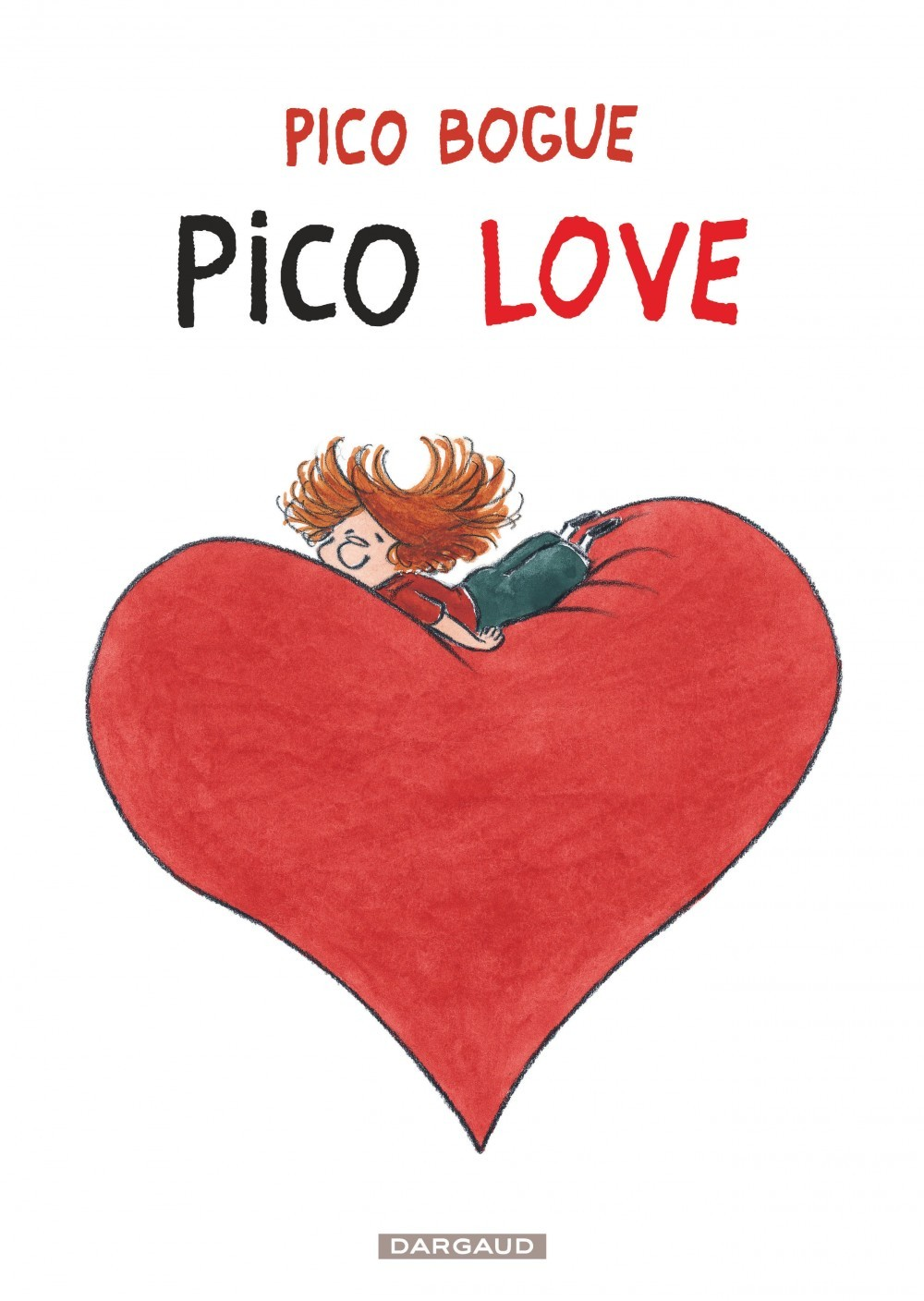 PICO BOGUE T4 PICO LOVE