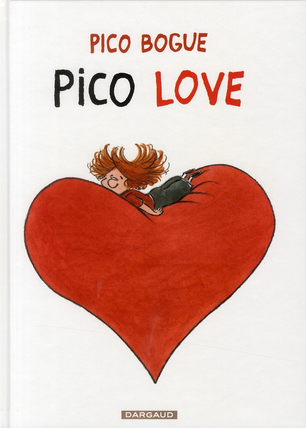 PICO BOGUE - T04 - PICO BOGUE - PICO LOVE